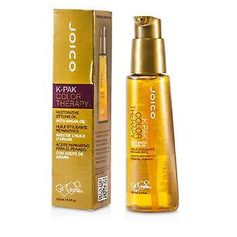 Joico K-pak kleur therapie Restorative styling olie-100ml/3.4 oz