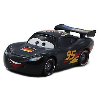 Autók Racing Car német Mcqueen Racer 95 ötvözött autó modell játék