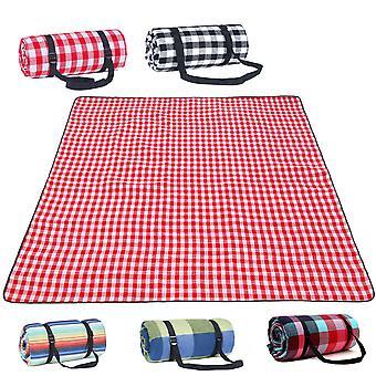 Picknick Matte wasserdicht tragbare Outdoor Picknick Decke Matte