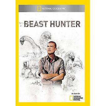 Beest Hunter [DVD] USA import