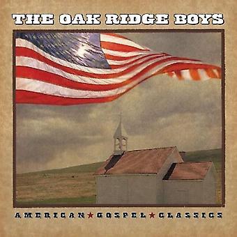 Oak Ridge Boys - American Gospel Classics [CD] USA import