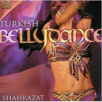 Shahrazat - Turkse buikdans [CD] USA import