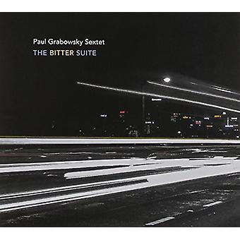 Paul Grabowsky - Bitter Suite [CD] USA import