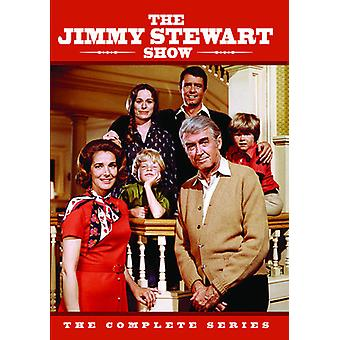 Jimmy Stewart Show: Complete Series [DVD] USA import
