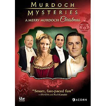 Murdoch Mysterien Weihnachten [DVD] USA import