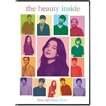 Beauty Inside [DVD] USA import