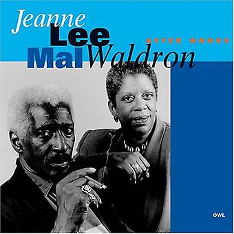 Lee/Waldron - After Hours [CD] USA import