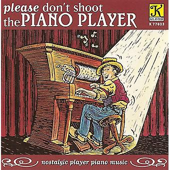 Player Piano Arrangements - Player Piano Arrangements [CD] USA import