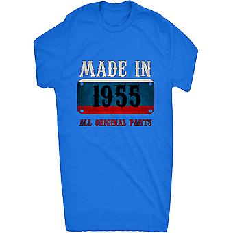 Made in Russia in 1955 For Men