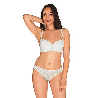 Sans Complexe 66965 Women's Narcisse Ivory Knickers Panty Full Brief