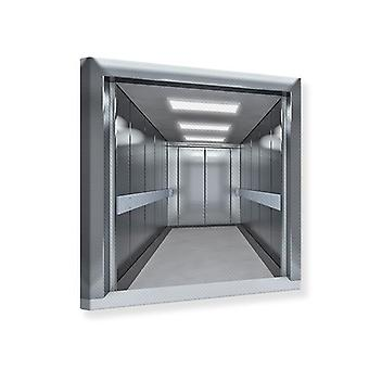Leinwand drucken Lift