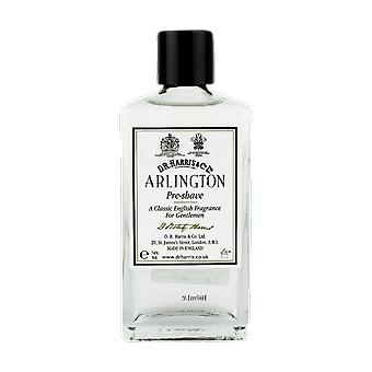 D R Harris Arlington Pre-Shave Lotion 100ml