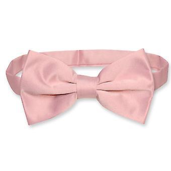 Везувио Наполи БОУТИ твердых мужской галстук для смокинг или костюм
