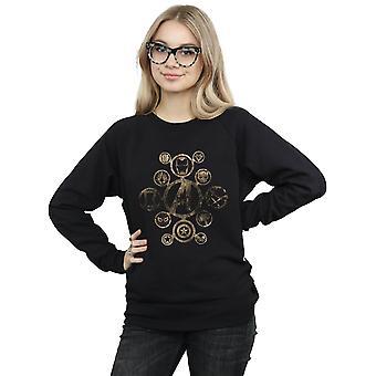 Marvel Women's Avengers Infinity War Icons Sweatshirt