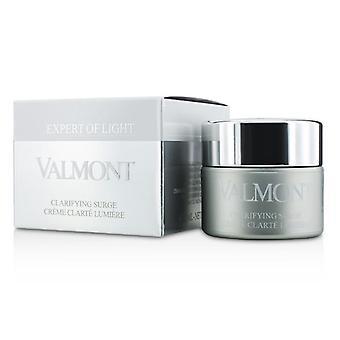 Valmont Expert of Light Clarifying Surge (clariciando e amp; Creme facial iluminador) - 50ml/1.7oz