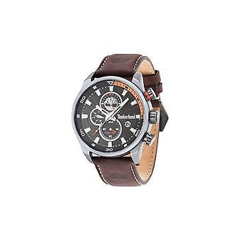 Timberland Мужские часы Хенникер II TBL. 14816JLU-02A