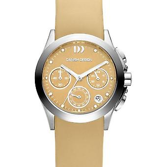 Danish Design Women's Watch IV26Q981 Chronographs