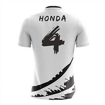 2020-2021 Japan Airo Concept Away Shirt (Honda 4)