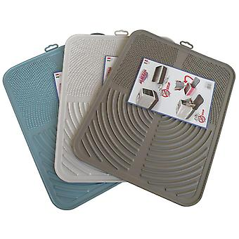 Agrobiothers Anti-Dirt Mat (Cats , Grooming & Wellbeing , Covered Litter Trays)