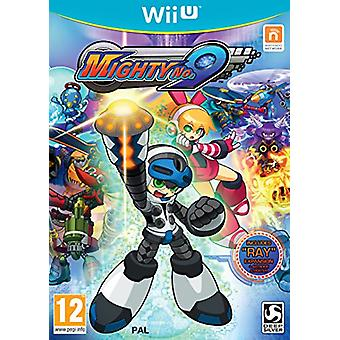 Mighty No 9 (Nintendo Wii U) - New