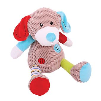 Bigjigs Toys Plush Bruno Cuddly 23cm Soft Toy Newborn Teddy