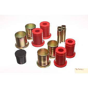 Energy Suspension 3.3121R Central Arm Bushing for GM