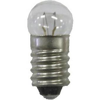 Bicycle light bulb 6 V 0.60 W Clear 5027 BELI-BECO 1 pc(s)