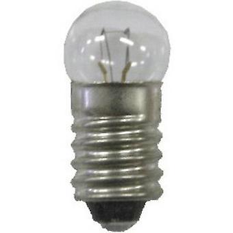 BELI-BECO 5027 Bicycle light bulb 6 V 0.60 W Clear 1 pc(s)
