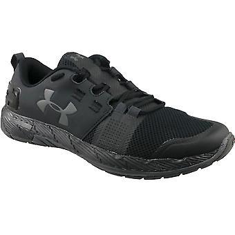 Sob a armadura cometer TR X NM 3021491-001 Mens sapatos de aptidão