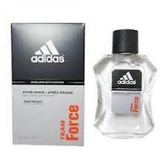 Adidas Team Force Aftershave 100ml Spritzen