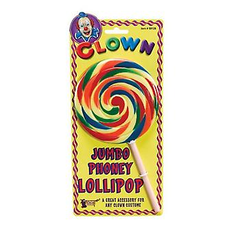 Bnov reus Lollipop - Fake - Baby/Clown