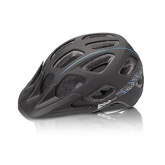 XLC bra C21 bike helmet (all MTN) / / black