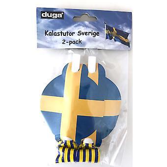 Kalas Tuta 6-Pack Schweden Student