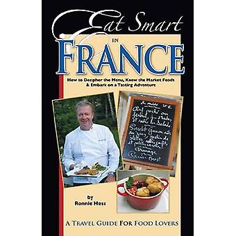Eat Smart in France - How to Decipher the Menu - Know the Market Foods