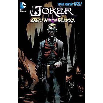 ジョーカー - 家族の死 (第 52 版) によって様々 な - スコット ・ Snyd