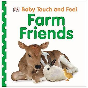 Amici della fattoria di DK - 9781409346661 libro