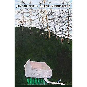 Silencieux à Finisterre par Jane Griffiths - livre 9781780373560