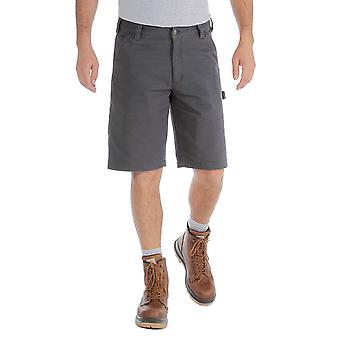 Degli uomini di CARHARTT shorts robusto Rigby Flex lavoro