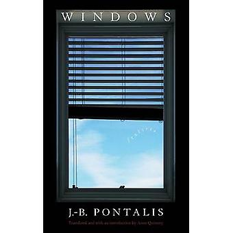 Windows by Jean-Bertrand Pontalis - Anne Quinney - 9780803287716 Book