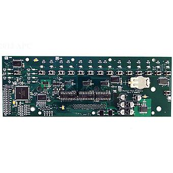 Pentair 520287 contrôleur extérieur universel Carte mère Circuit imprimé