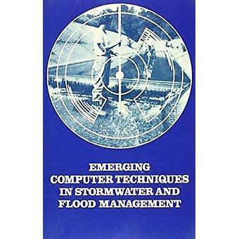 ظهور تقنيات الكمبيوتر في العواصف والفيضانات إدارة-بروك