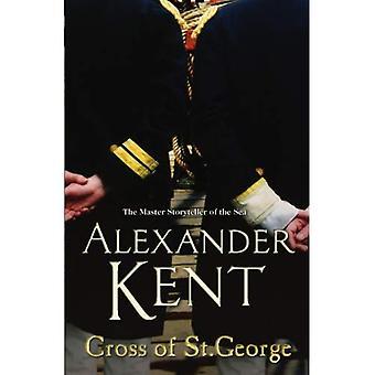 Cross St George