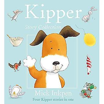 Recueil de nouvelles de Kipper