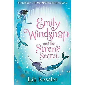 Emily Windsnap und die Sirene das Geheimnis