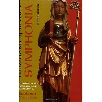 Symphonia: Kritische Ausgabe der Symphonia Armonie Celestium Revelationum