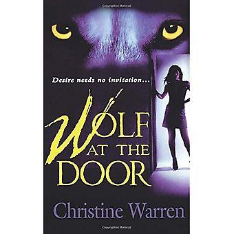 Lobo na porta