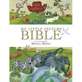 Mijn kleine foto Bijbel (Childrens Bijbel)