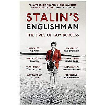 Stalins Engländer: das Leben von Guy Burgess