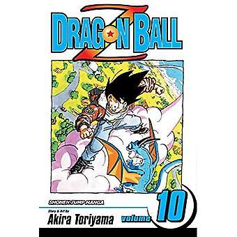 Dragon Ball Z: v. 10 (Dragon Ball Z (Viz del libro en rústica))
