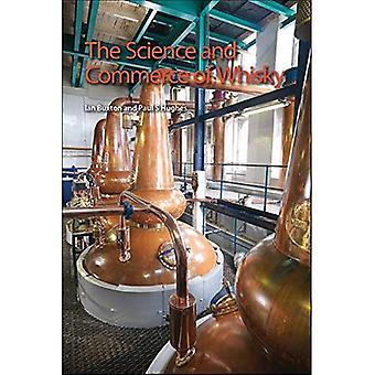 Die Wissenschaft und Wirtschaft des Whiskys